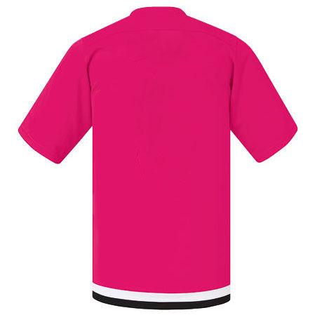激安クラスティーシャツJVT ピンク画像3