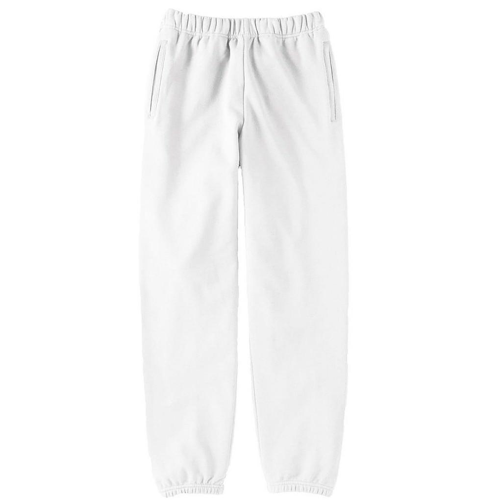 激安クラスティーシャツライトスウェットパンツ001ホワイト画像1