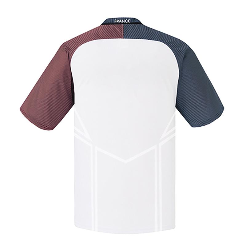 激安クラスティーシャツ【Sクラスサッカーユニフォーム】FRA 16A画像3