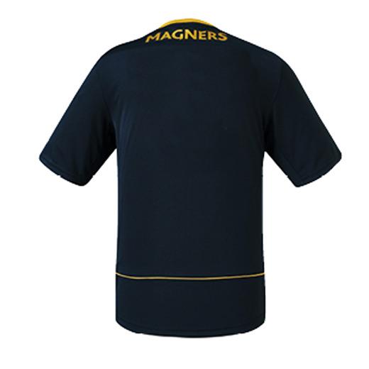 激安クラスティーシャツCFC 16/17Aサッカーユニフォーム画像3