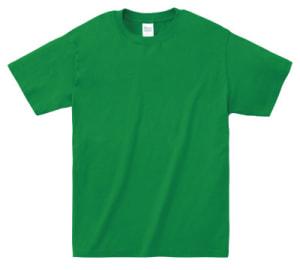 ライトウェイトTシャツ(カラー)025