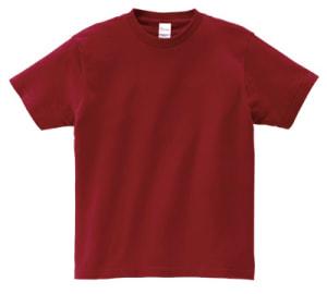 ヘビーウェイトTシャツ(カラー)112