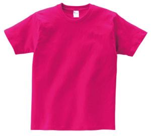 ヘビーウェイトTシャツ(カラー)146