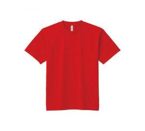 ドライTシャツ(カラー)010