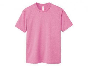 ドライTシャツ(カラー)011