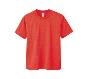 ドライTシャツ(カラー)048