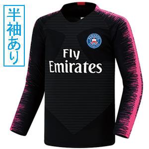 激安クラスティーシャツ【Sクラスサッカーユニフォーム】PSG 18-19A4画像1