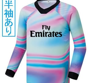 【Sクラスサッカーユニフォーム】JUV 18-19A2