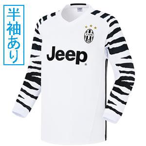 激安クラスティーシャツ【Sクラスサッカーユニフォーム】JUV 18-19A3画像1