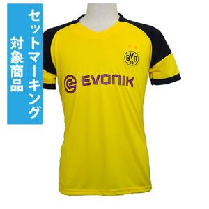 激安クラスティーシャツ【Bクラスサッカーユニフォーム】BVB18/19H画像1