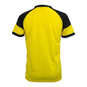 激安クラスティーシャツ【Bクラスサッカーユニフォーム】BVB18/19H画像3