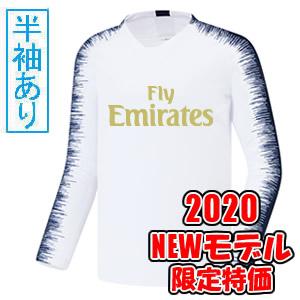 激安クラスティーシャツ【Sクラスサッカーユニフォーム】PSG 19-20A3画像1
