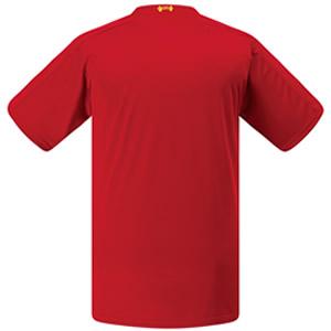 激安クラスティーシャツ【Sクラスサッカーユニフォーム】PSG 19-20H1画像2