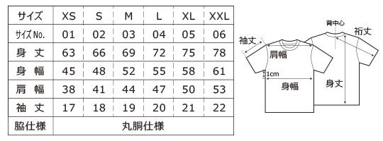 激安クラスティーシャツコットン黒板Tシャツ オレンジ画像3