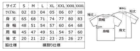 激安クラスティーシャツドライ黒板Tシャツ オレンジ画像3