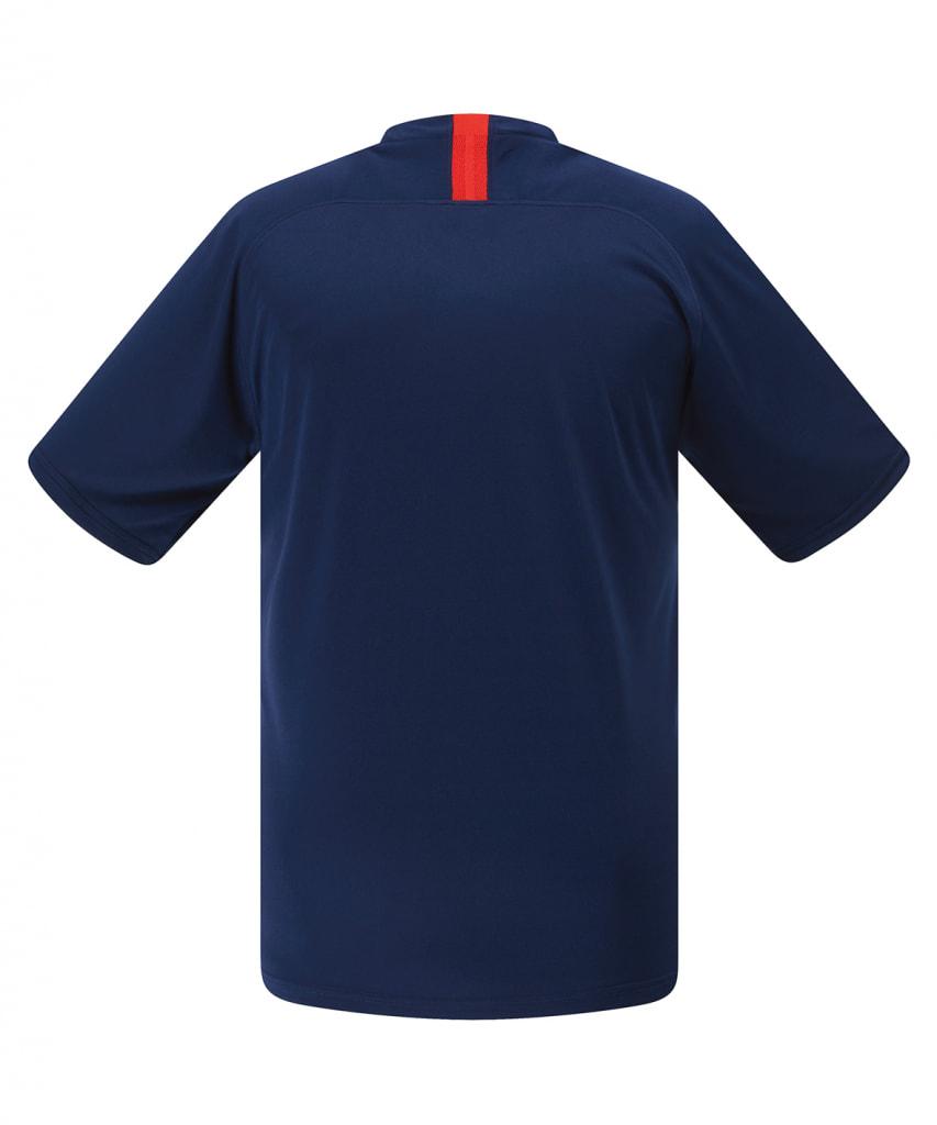 激安クラスティーシャツ【Sクラスサッカーユニフォーム】PSG 19-20H2画像3
