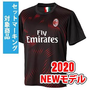 激安クラスティーシャツ【Aクラスサッカーユニフォーム】ACM 19/20A画像1