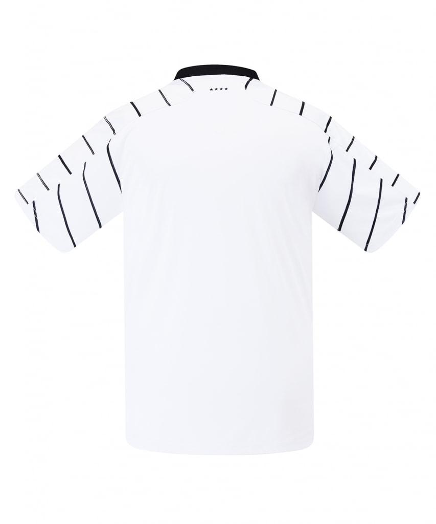 激安クラスティーシャツ【Sクラスサッカーユニフォーム】JVT19-20 S1画像3