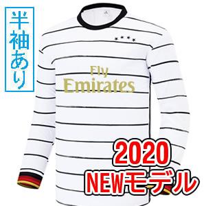 激安クラスティーシャツ【Sクラスサッカーユニフォーム】JVT19-20 S1画像1