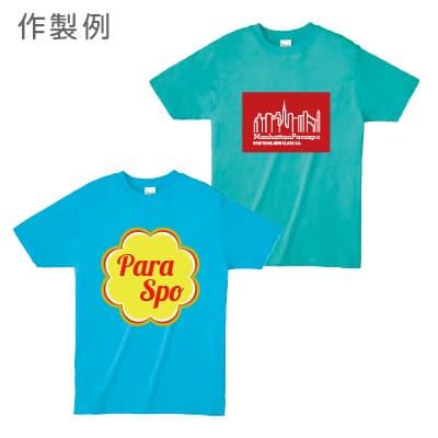 パロディーロゴティシャツ作成例2